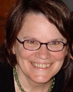 Peggy Headshot